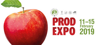 Prod Expo Moscow 2019