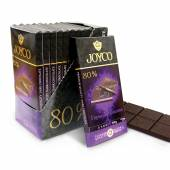 80% Dark Chocolate 100g